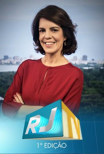 RJTV 1ª Edição