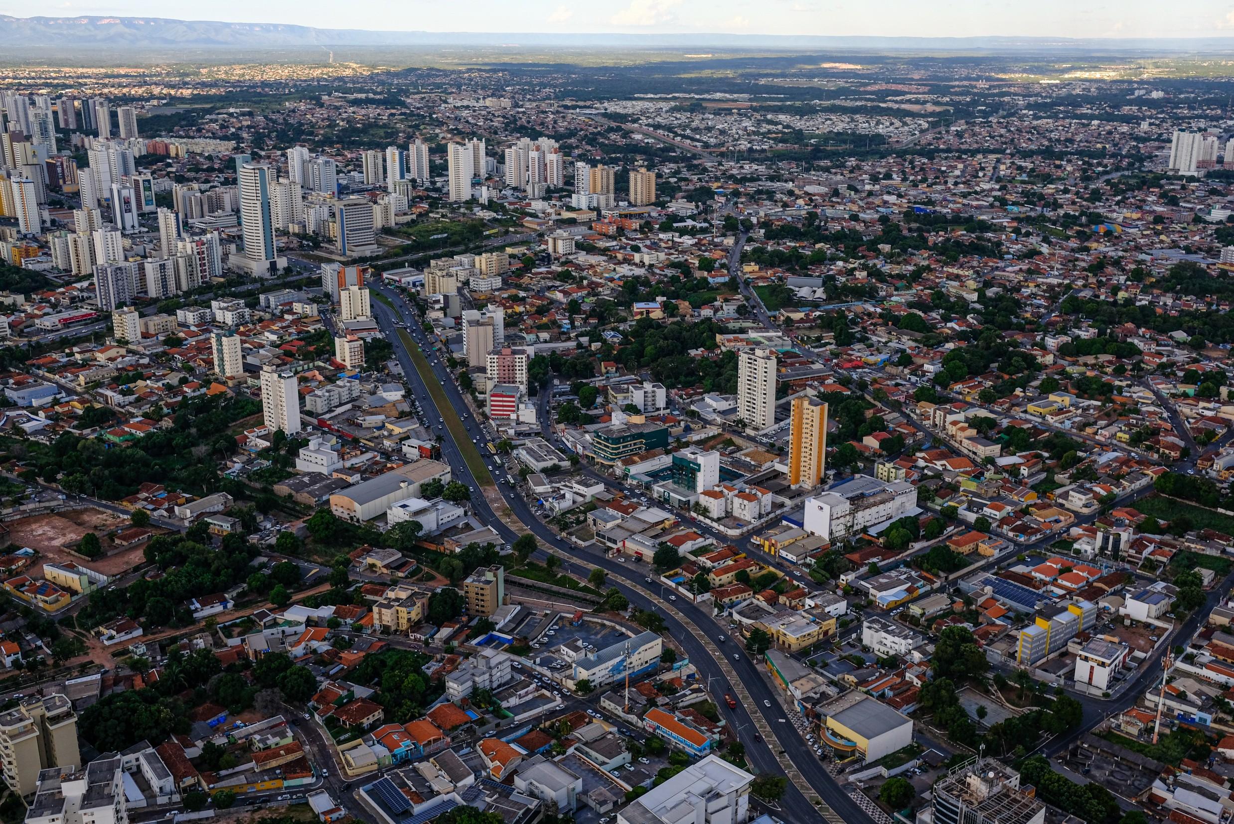 Dezoito diagnosticados com Covid-19 em Cuiabá estão internados; idade média dos infectados é de 37 anos