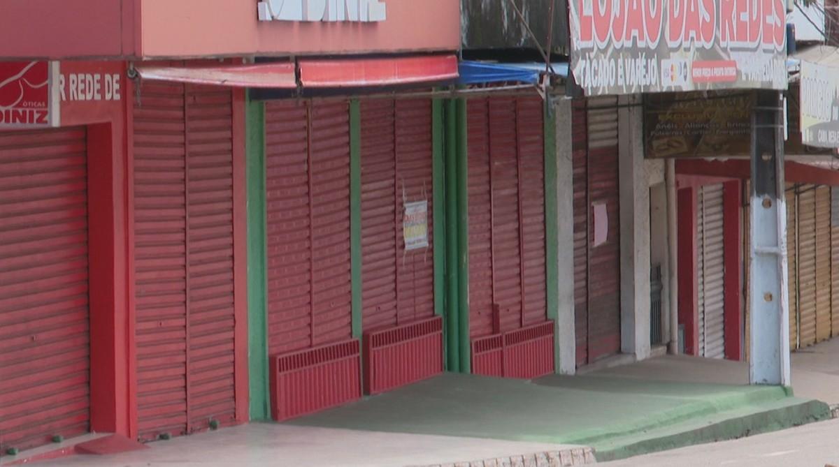 Pelo menos 26% dos pequenos negócios fecham após 5 anos de funcionamento na PB, diz Sebrae