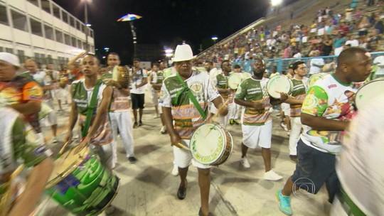 Veja os ensaios técnicos de cinco escolas de samba no fim de semana