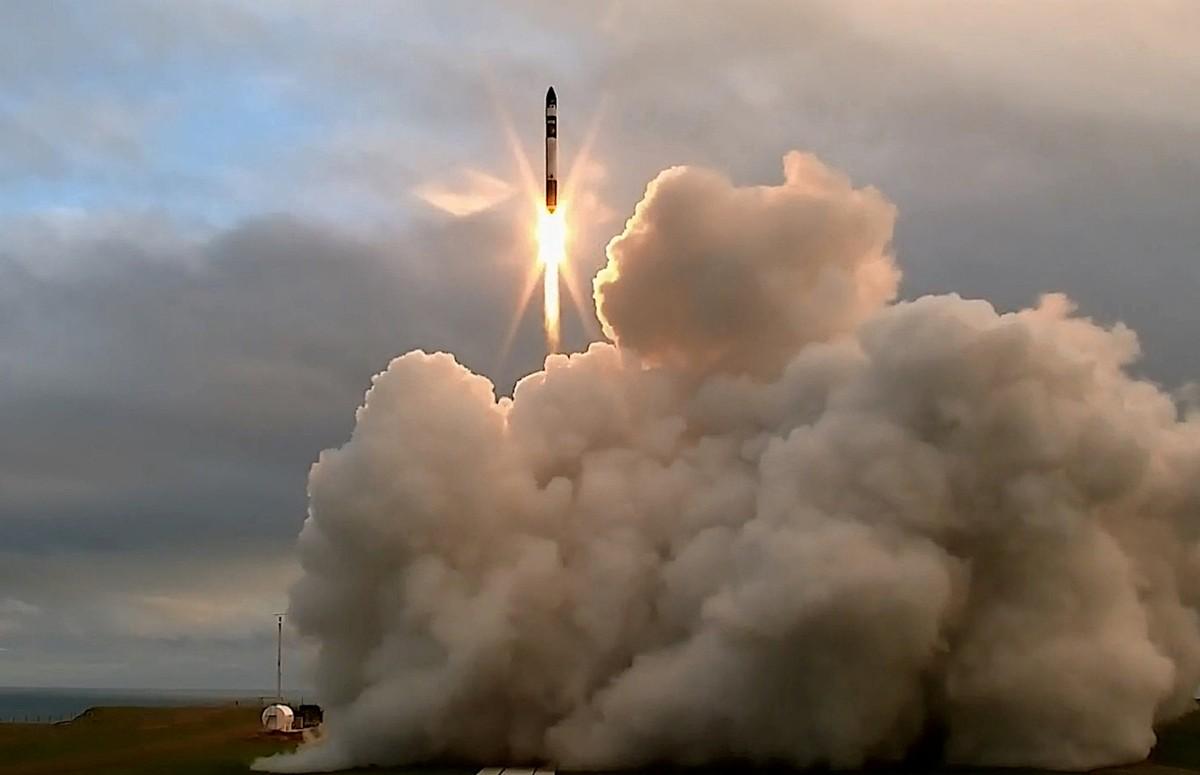 Nova Zelândia entra na corrida espacial com foguete impresso em 3-D