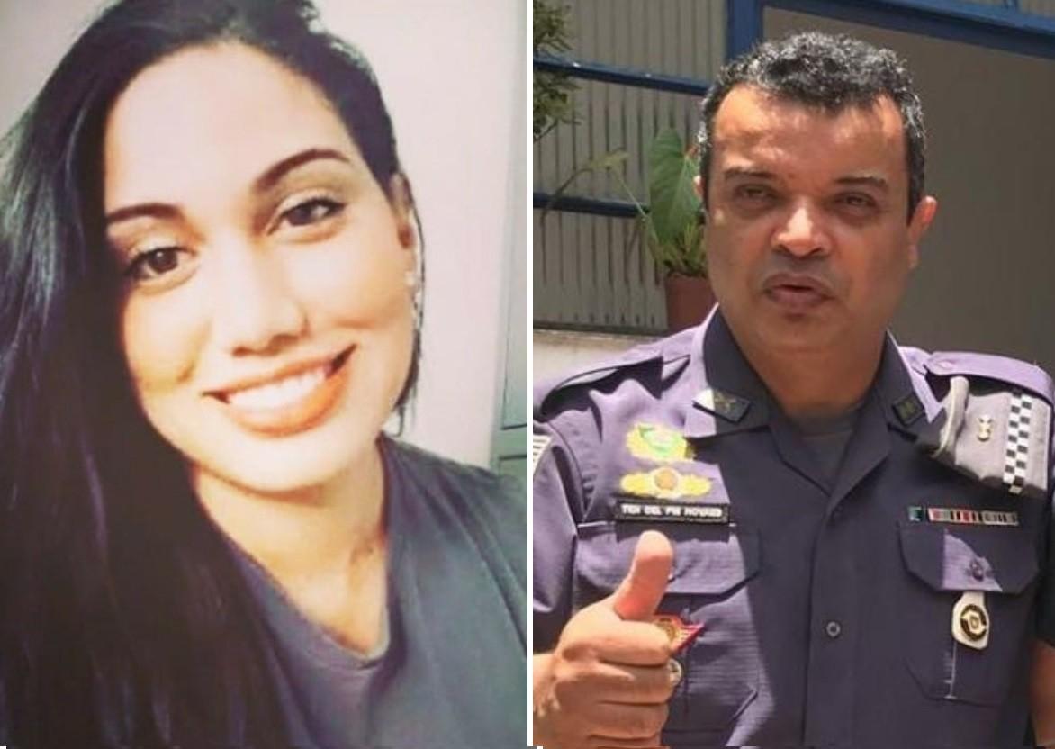 Defesa de tenente-coronel diz que denúncia pública de ex-soldado por ameaça de estupro foi 'conveniente'