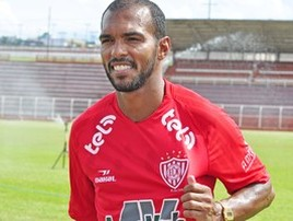 Aos 37, Richarlyson fecha para disputar a Série A3 do Paulistão (Bruno Freitas / EC Noroeste)