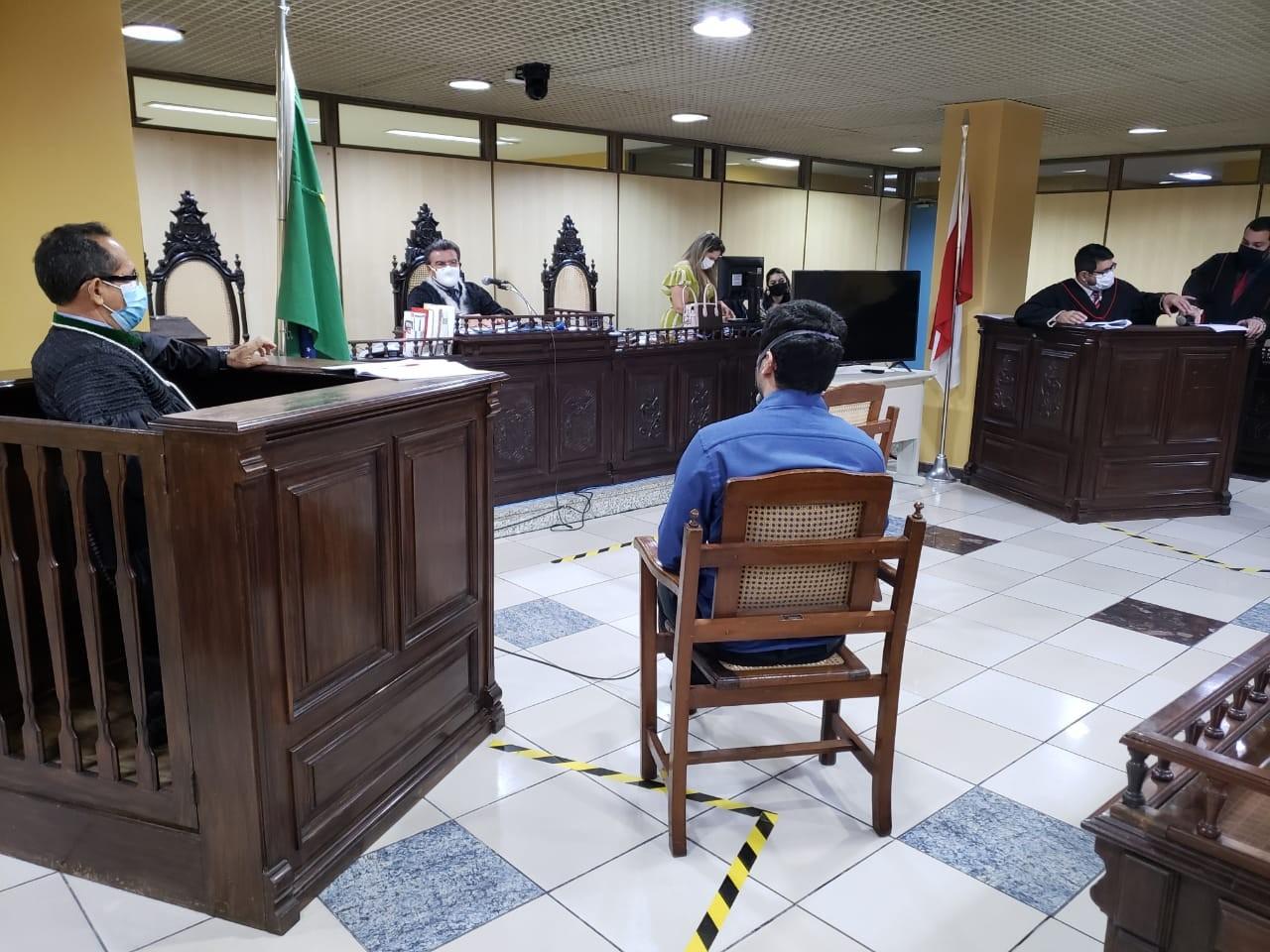 Justiça absolve empresário acusado de tentar matar delegado em Belém