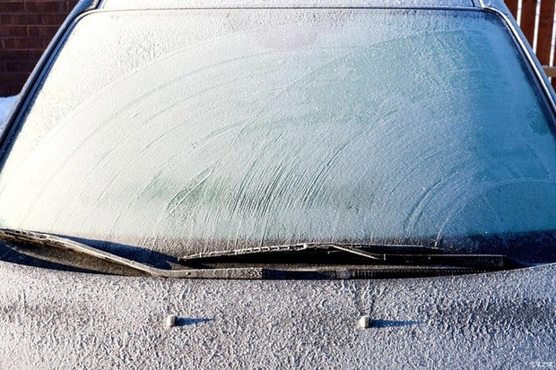 Dirigir carro na neve  (Foto: Getty Images)