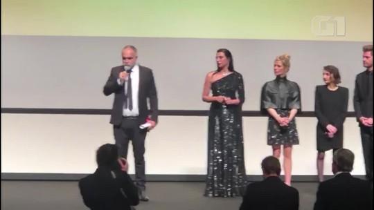 'A vida invisível de Eurícide Gusmão' vence mostra Um Certo Olhar em Cannes