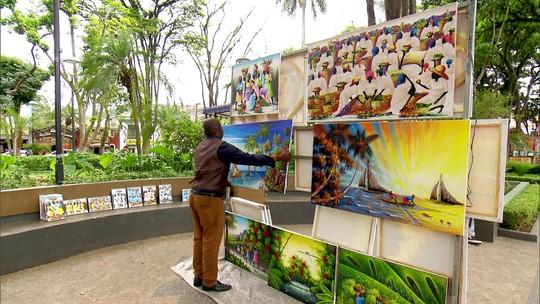Embu das Artes comemora 60 anos de emancipação política