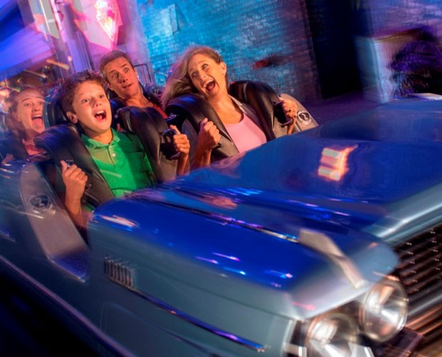 Image result for rock n roller coaster hollywood studios