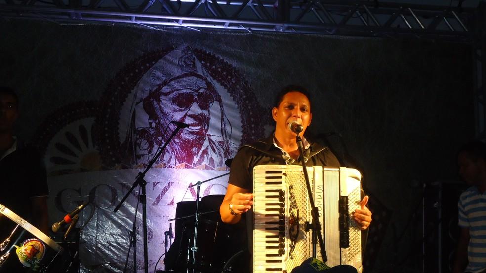 Targino Gondim também será homenageado durante o evento.  (Foto: Targino Gondim/ Arquivo Pessoal)