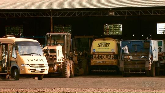 MP investiga fraudes no setor de transportes da prefeitura de Guaraci