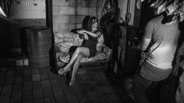 Making of de Perdendo a Mão, música de Anitta (Foto: Divulgação)
