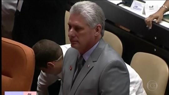 Cuba oficializa hoje novo presidente; veja os desafios pós-Castro