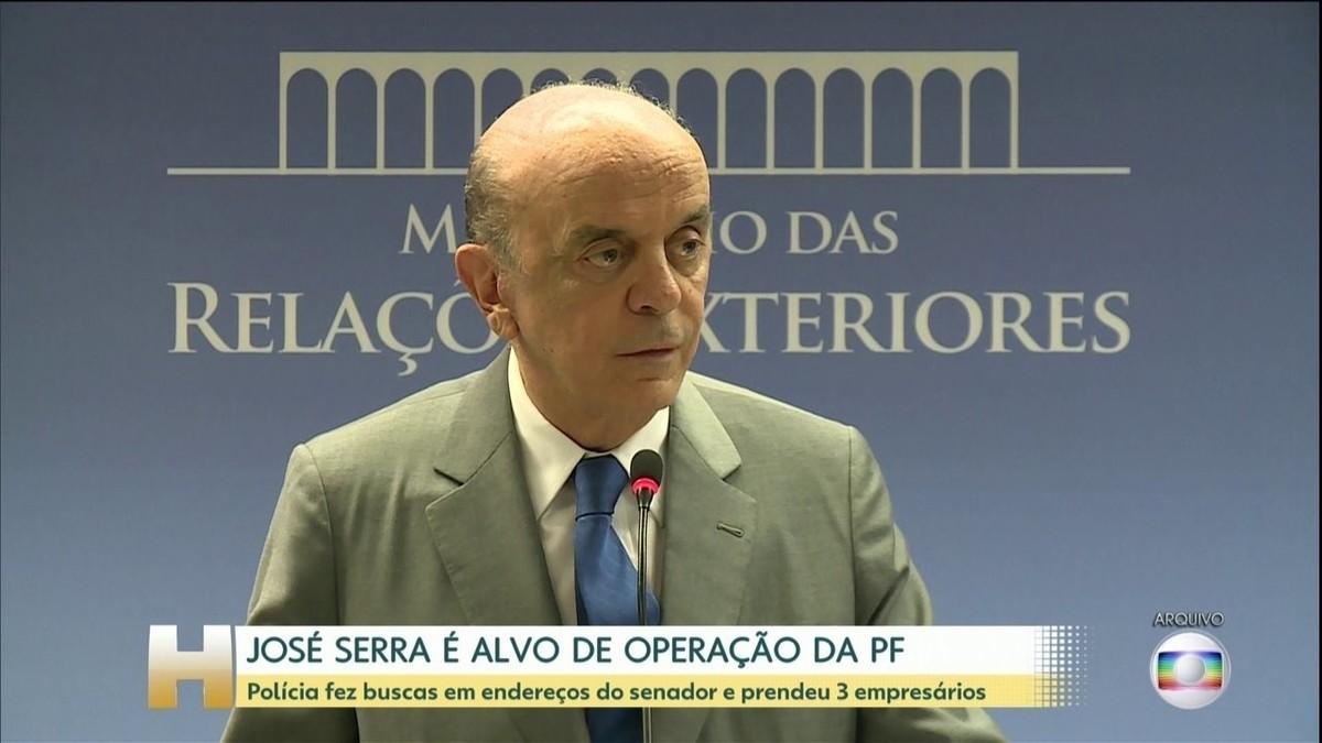 Justiça manda libertar fundador da Qualicorp preso em operação da PF que investiga Serra – G1