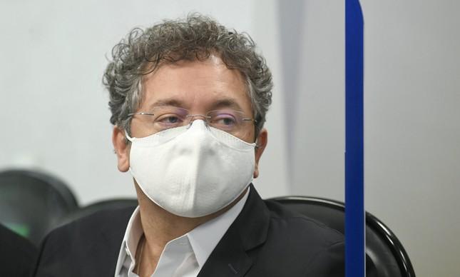 Francisco Maximiano