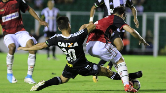 Foto: (Luiz Henrique/Figueirense)