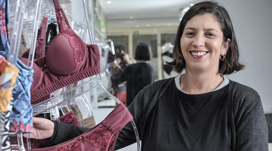 Graça Bomfim é a fundadora da Monnali (Foto: Sebrae-SP)