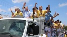 Ciro: país precisa achar 'caminho do equilíbrio' (Reprodução)