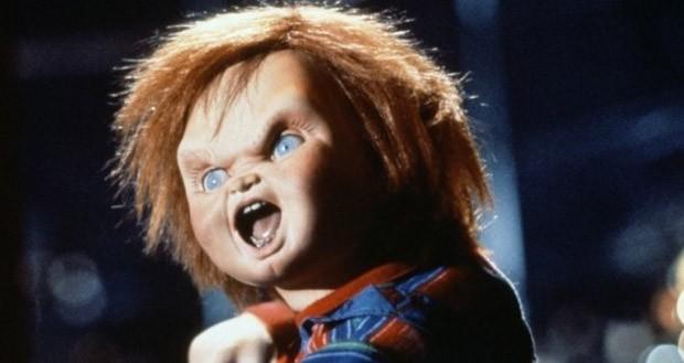 Chucky, o assustador Brinquedo Assassino (Foto: Reprodução)