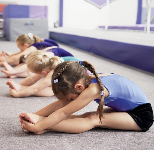 criança atleta (Foto: Maskot / Getty Images)