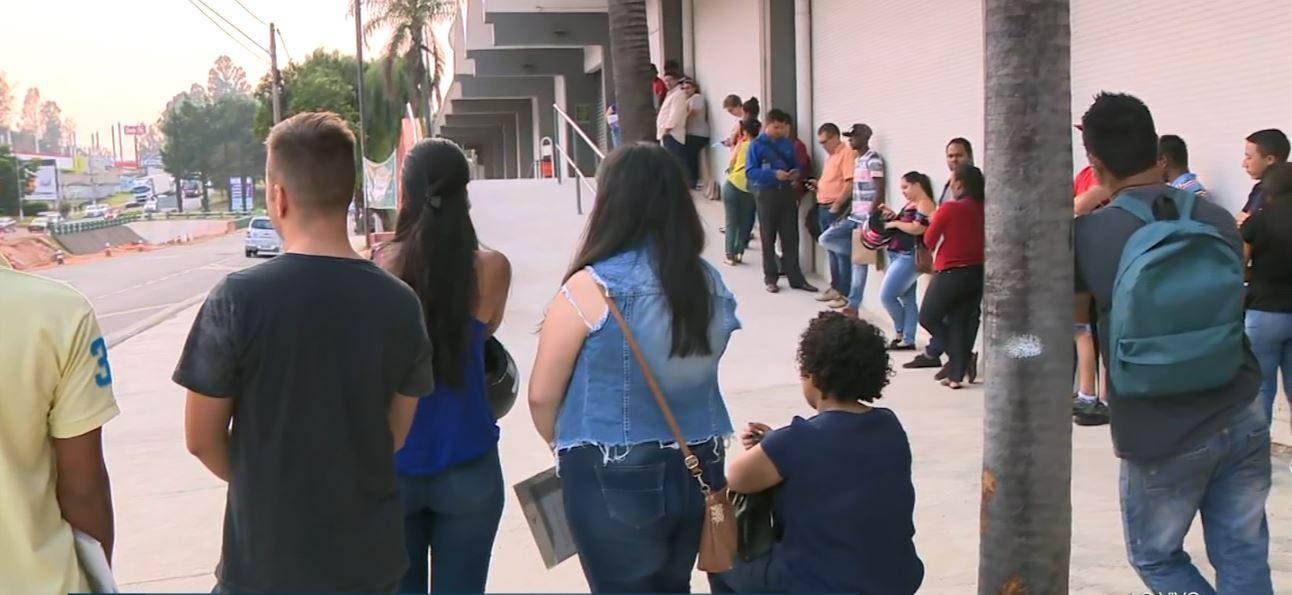 Supermercado de Valinhos oferece 60 oportunidades de emprego - Notícias - Plantão Diário