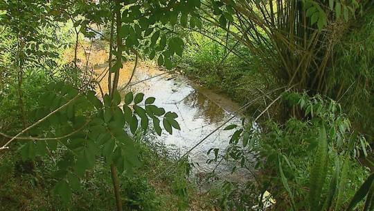 Com erosões, 1,7 mil hectares de áreas de Analândia, SP, precisam de adequação