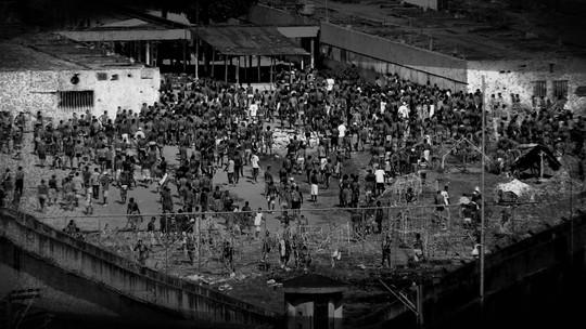 Foto: (Arquivo/TV Globo)