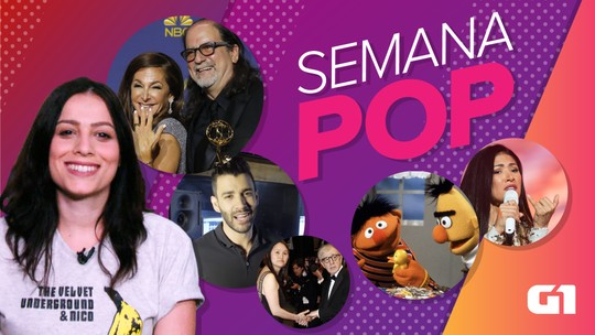 Semana Pop explica polêmica em 'Vila Sésamo', novo afastamento de Simaria e mais; ASSISTA
