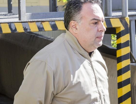 O ex-deputado federal André Vargas, do PT (Foto:  Junior Pinheiro/Folhapress)