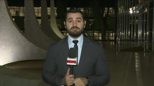 Fachin nega incluir Temer em inquérito sobre PMDB da Câmara