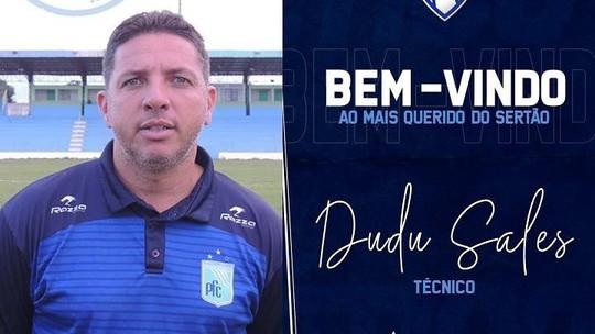 Foto: (Divulgação / Atlético-PB)