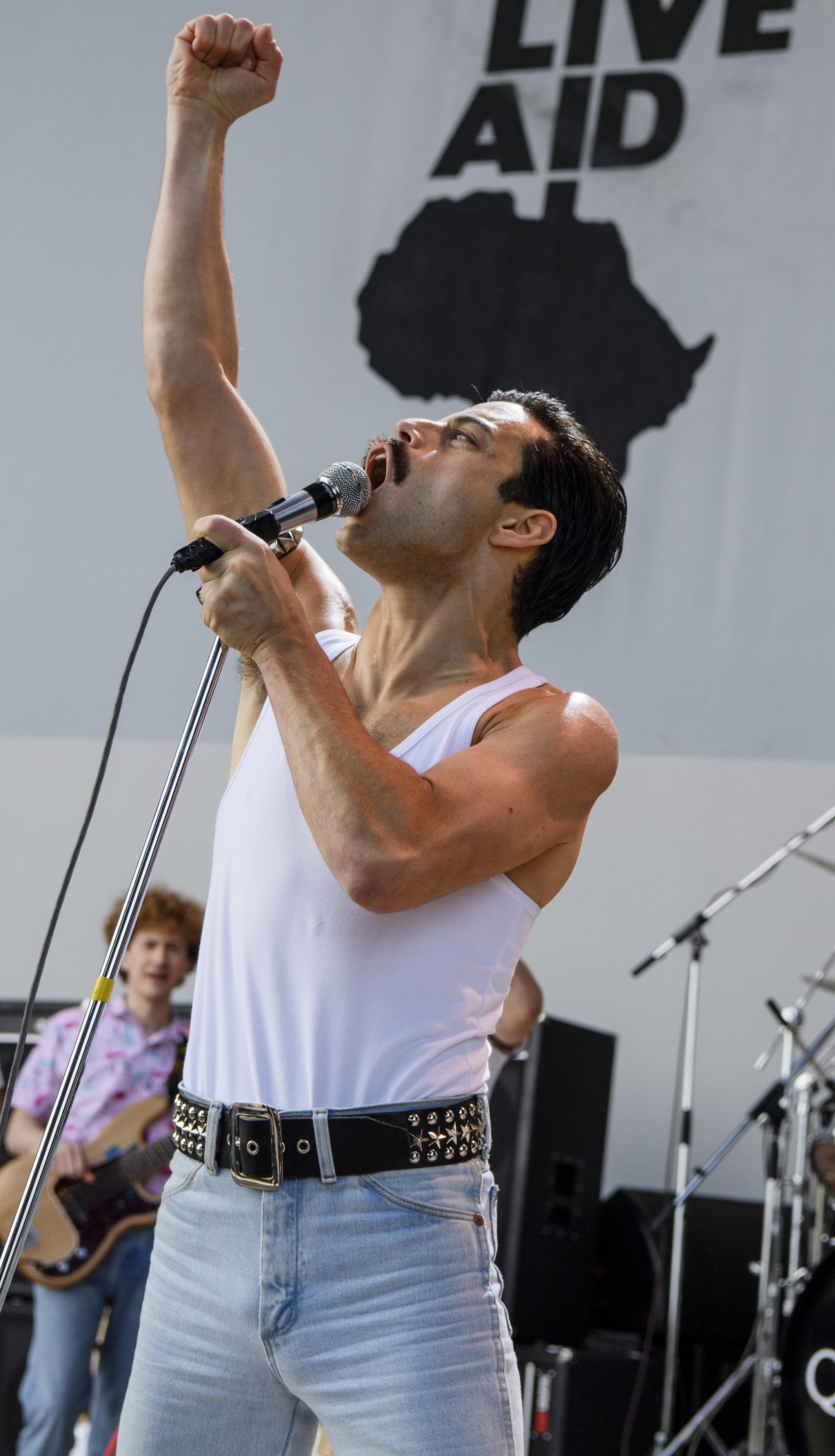 Queen Bohemian Rhapsody (Foto: Divulgação)