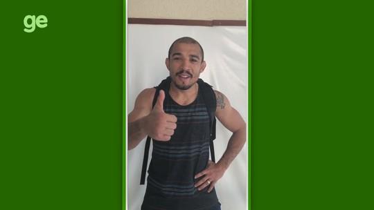 Com Aldo de garoto propaganda, 2ª Taça Baré de Rugby começa nesta sexta, em Manaus
