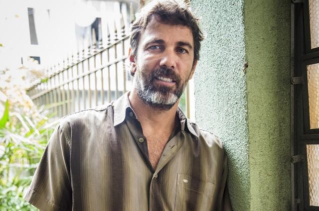 Marcelo Faria será Elias em 'Bom sucesso' (Foto: TV Globo)
