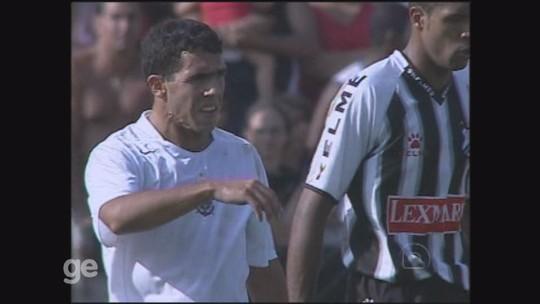 Última vez da Inter no Paulistão teve primeiro gol de Tévez no Corinthians e mais; relembre