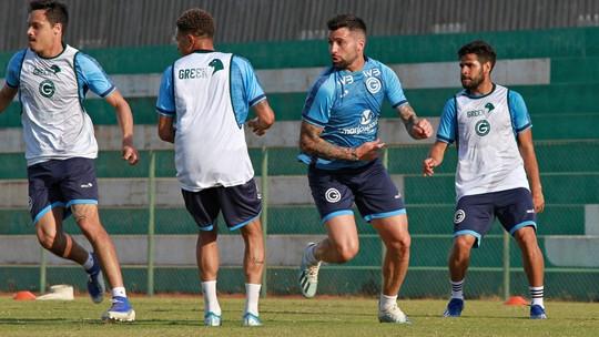 Foto: (Comunicação/Goiás)