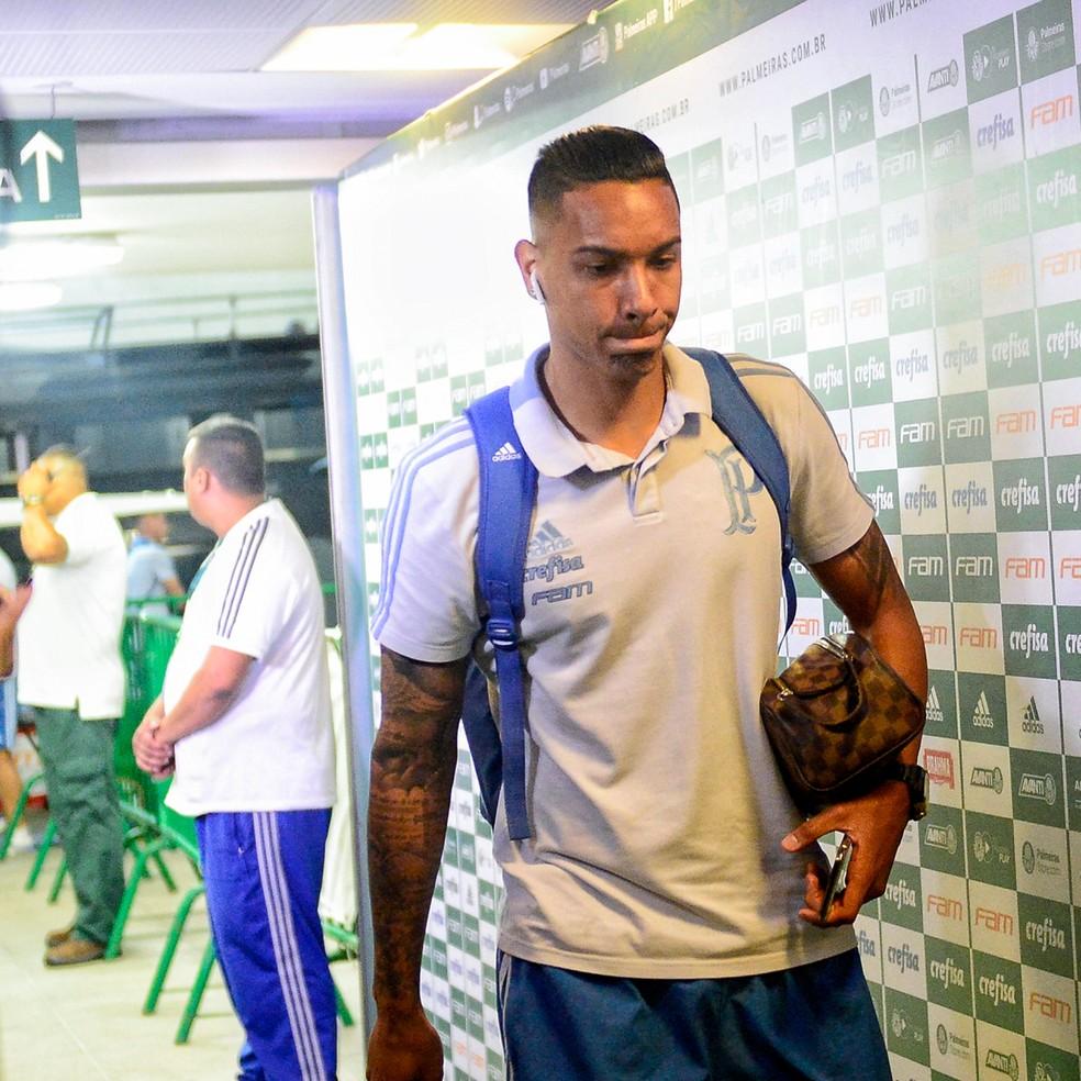 Antônio Carlos deve ter Sport como destino  — Foto: Renato Pizzutto/BP Filmes