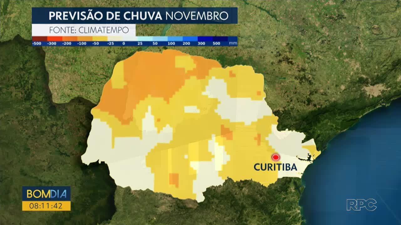 VÍDEOS: Bom Dia Paraná de quarta-feira, 22 de setembro