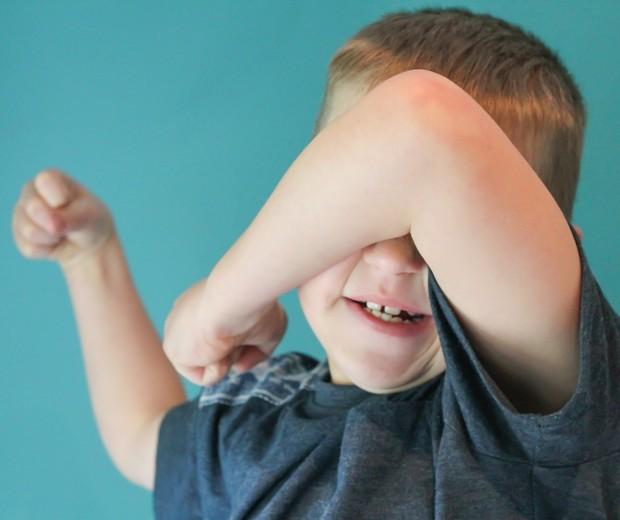 TDAH atenção hiperatividade  (Foto: thinkstock)