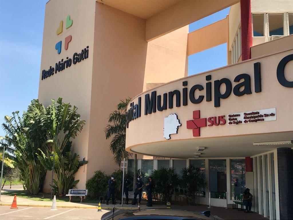 Hospital Ouro Verde retoma ala de reabilitação e foca no tratamento de sequelas da Covid-19 em Campinas