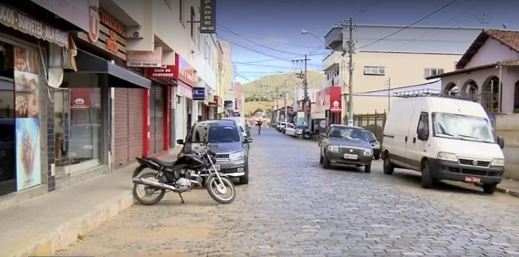 Prefeitura de Baependi volta a abrir o comércio após semana de controle de casos de Covid-19