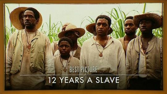 Oscar de melhor filme ignorou 'Rush' e irmãos Coen, aponta Tom Leão