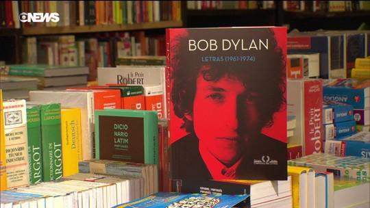 Literatura: Bob Dylan, Bruce Springsteen e Leonard Cohen lançam livros no Brasil