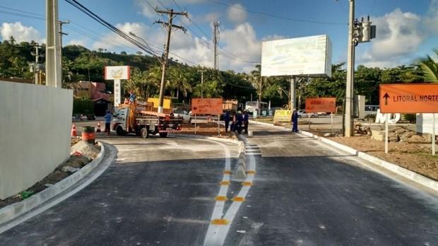 Governo decreta desapropriação de novo trecho da AL-101 Norte para duplicação - Notícias - Plantão Diário