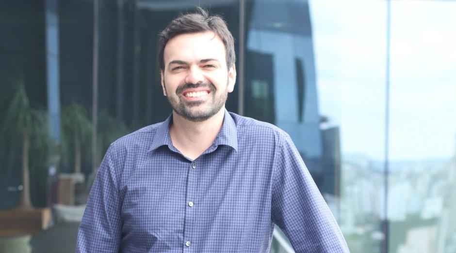 Rodrigo Rodrigues, diretor do Google (Foto: Divulgação)
