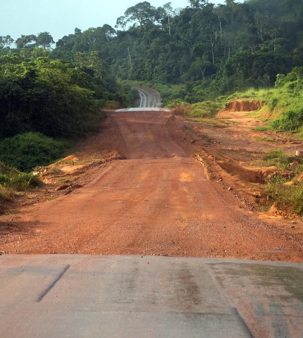 estrada-de-chão