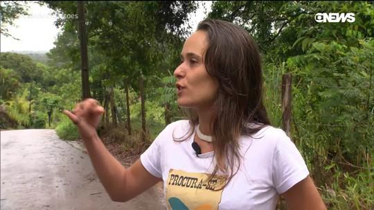 Ativista denuncia periculosidade das barragens da Vale há 10 anos