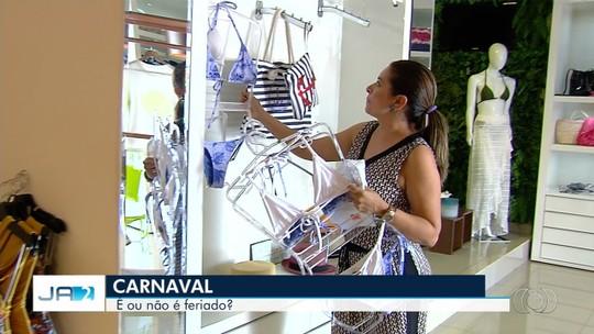 Carnaval não é feriado em grande parte do país; tire dúvidas