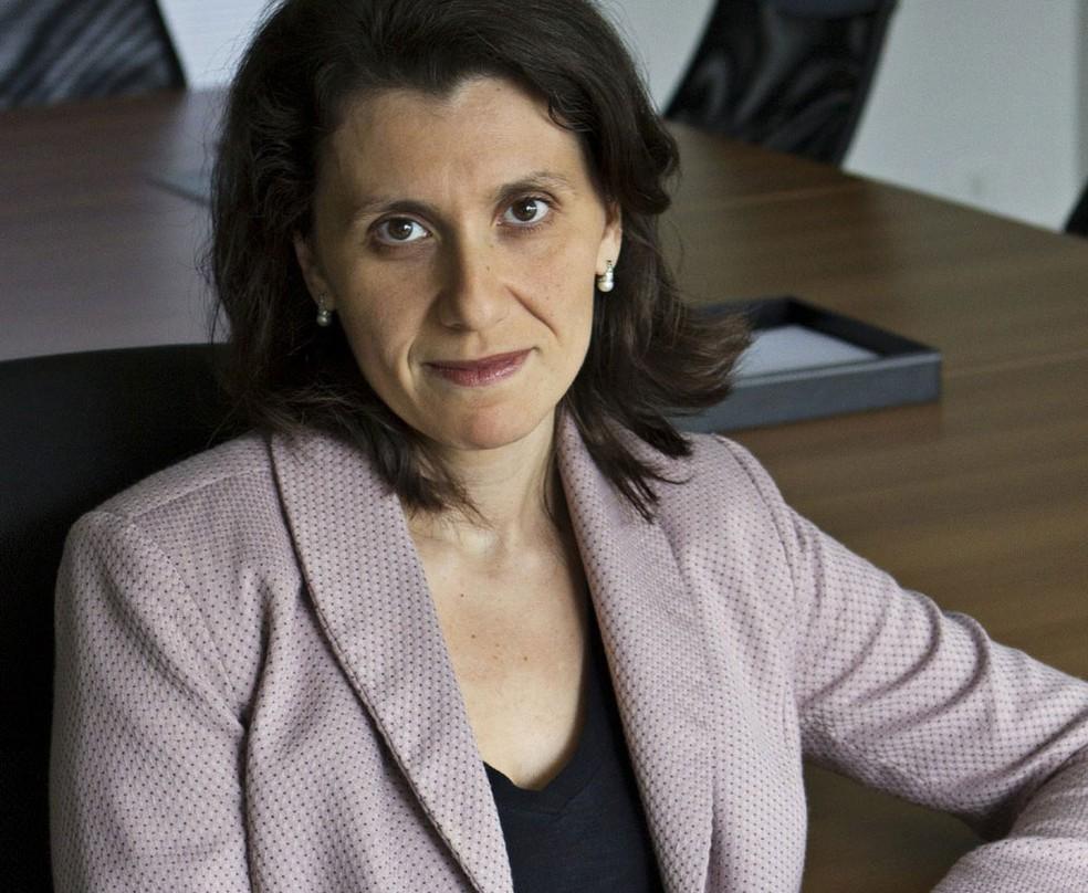 Alessandra Ribeiro, economista e sócia da Tendências Consultoria Integrada — Foto: Divulgação