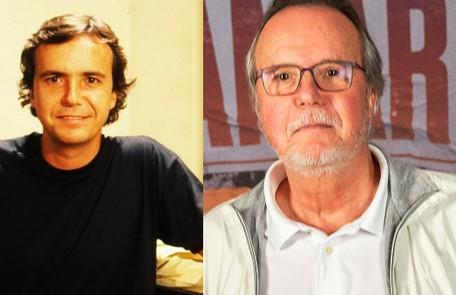Tato Gabus Mendes era Paxá, estudante que vivia de armações. O ator esteve este ano em 'Malhação: Toda forma de amar' TV Globo