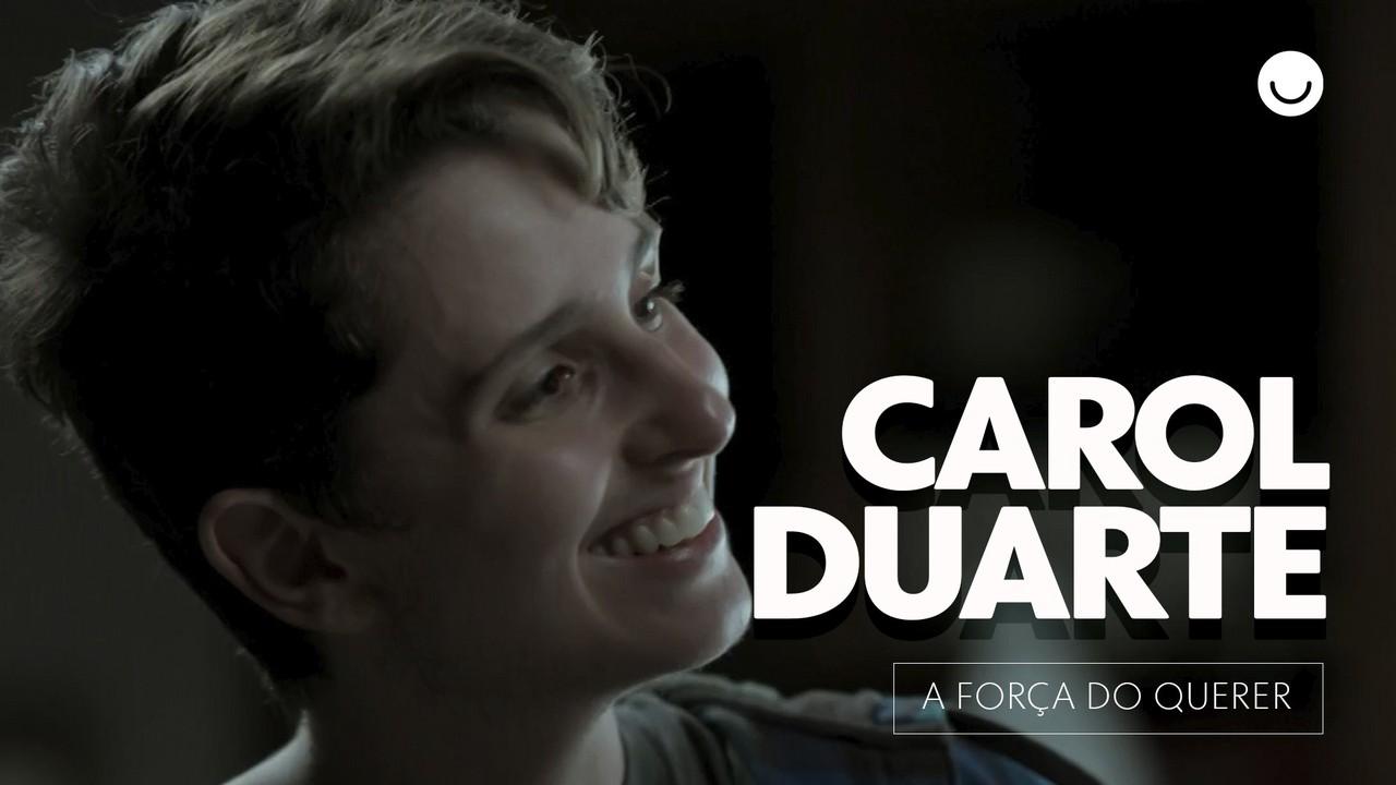 Carol Duarte relembra momentos marcantes de 'A Força do Querer'
